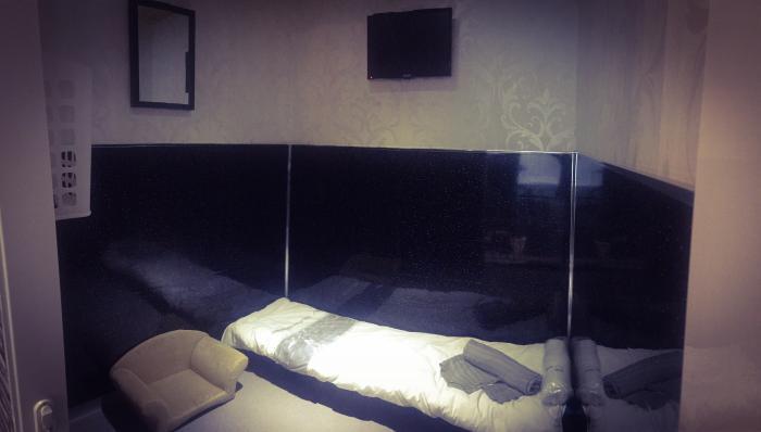 suite, Suites